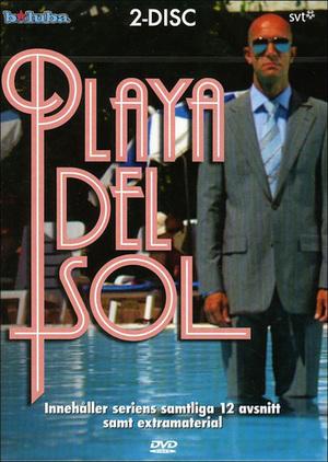 Playa del Sol poster
