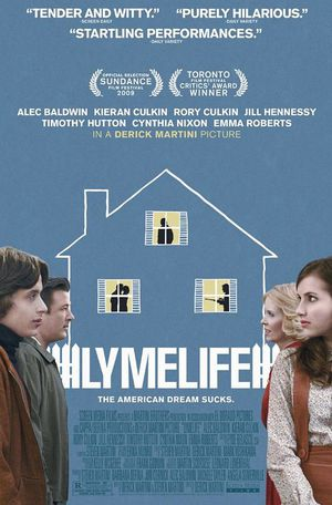 Lymelife poster