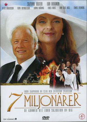 7 miljonärer poster