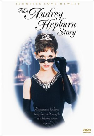 The Audrey Hepburn Story poster