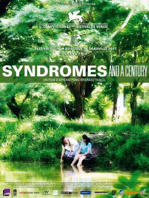 Syndromes and a Century poster