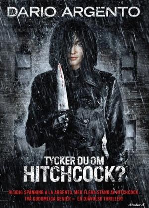 Tycker du om Hitchcock? poster