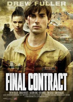 Final Contract: Death on Delivery poster