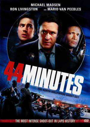 44 Minutes poster