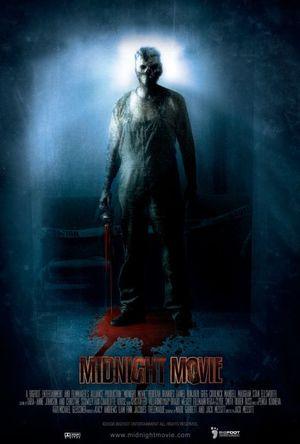 Midnight Movie poster