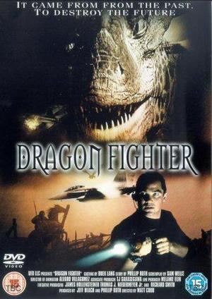 Dragon Fighter poster