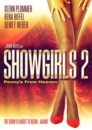 Showgirls 2 poster