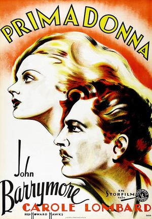 Primadonna poster