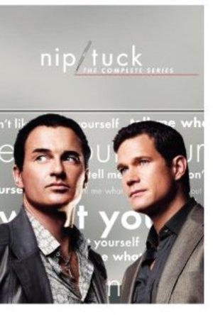 Nip/Tuck poster