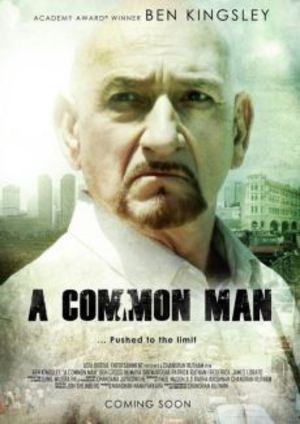 A Common Man poster