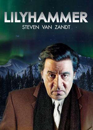Lilyhammer poster