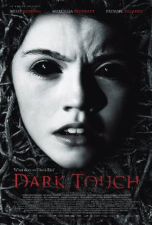 Dark Touch poster