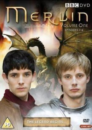 Merlin poster