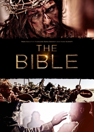 The Bible poster