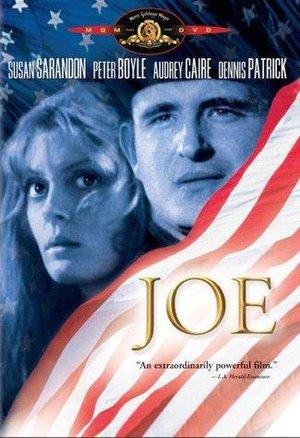 Joe - Skjut varenda jävla hippie! poster