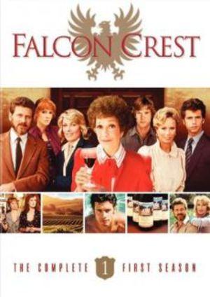 Falcon Crest poster