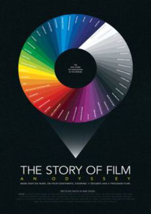 The Story of Film poster