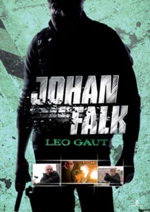Johan Falk - Leo Gaut poster
