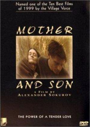 Mor och son poster