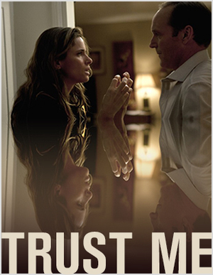 Trust Me poster
