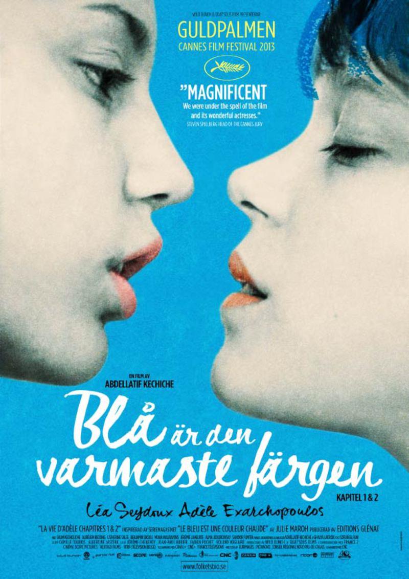 video blå film blå film Faxe