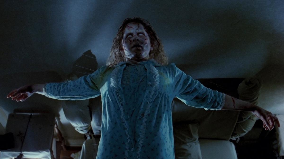 dominion prequel to the exorcist 2005 Exorcisten (1973)   MovieZine