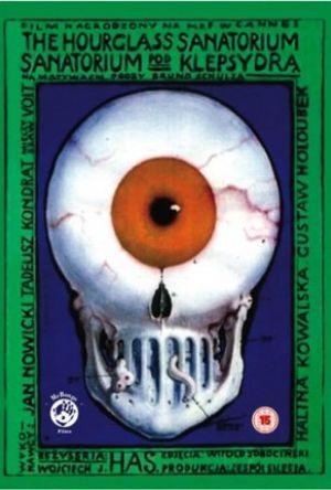 Sanatorium timglaset poster