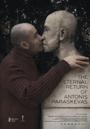 The Eternal Return of Antonis Paraskevas poster