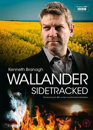 Wallander - Sidetracked poster