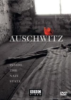 Auschwitz: The Nazis and the 'Final Solution' poster
