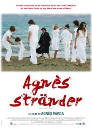 Agnès stränder poster