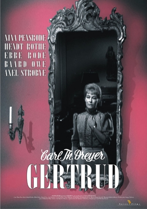 Gertrud poster