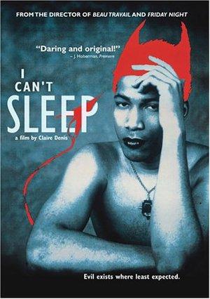 Jag är inte sömnig poster