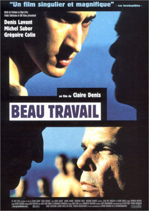 Beau travail poster