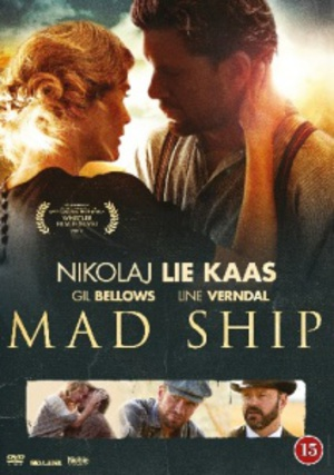 Mad Ship poster