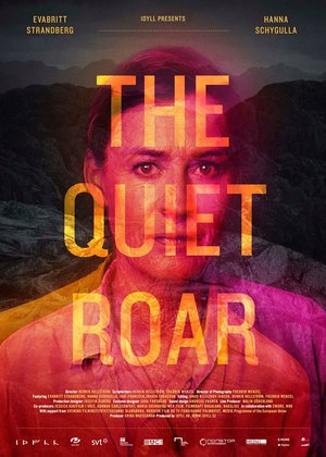 The Quiet Roar poster