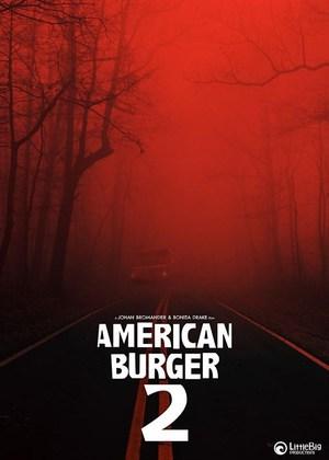 American Burger 2 poster