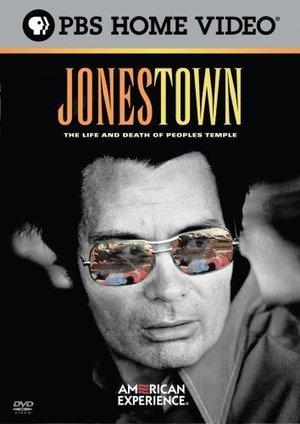 Jonestown - från början till slutet poster