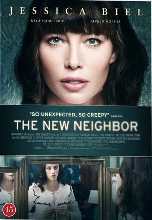 The New Neighbor poster