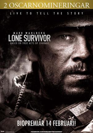 Lone Survivor poster
