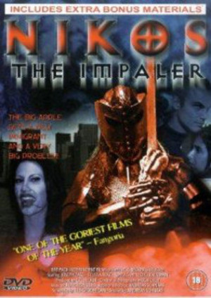 Nikos the Impaler poster