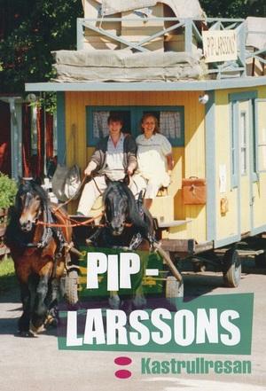 Pip-Larssons poster