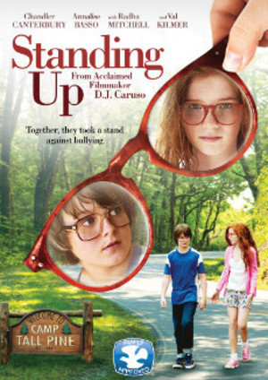 Standing Up poster