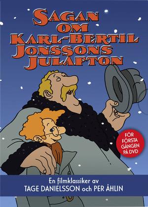 Sagan om Karl-Bertil Jonssons julafton poster