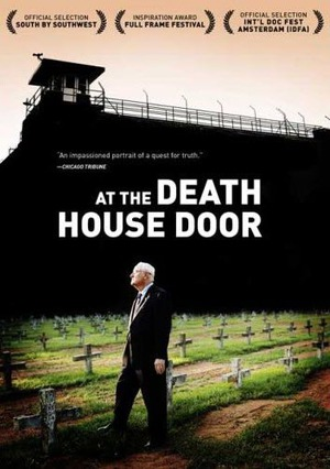 At the Death House Door poster