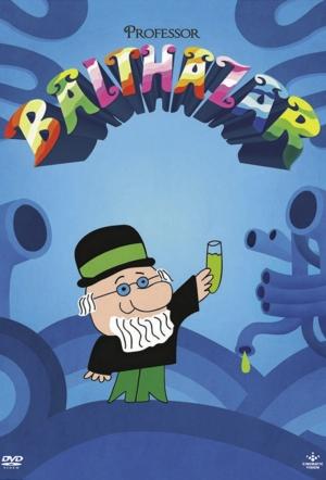 Professor Balthazar poster