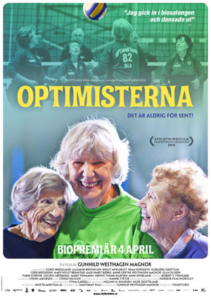 Optimisterna poster