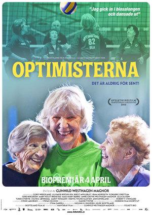 Optimisterna poster