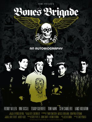 Bones Brigade poster