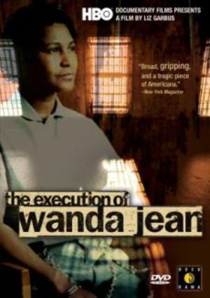 The Execution of Wanda Jean poster
